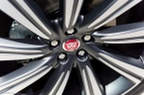 "[IAA 2015] ""Tren tay"" Jaguar F-Pace, mau crossover hang sang den tu nuoc Anh - Anh 31"