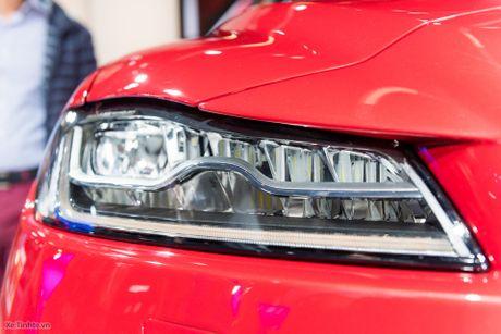 "[IAA 2015] ""Tren tay"" Jaguar F-Pace, mau crossover hang sang den tu nuoc Anh - Anh 4"