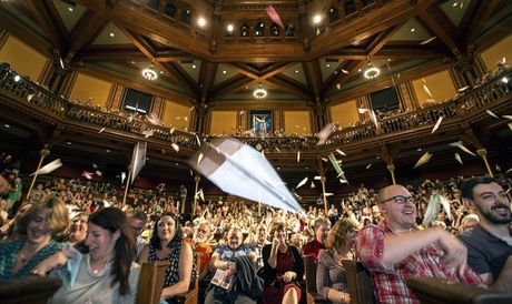 "Nhung nghien cuu ""co mot khong hai"" cua Giai Ig Nobel 2015 - Anh 1"