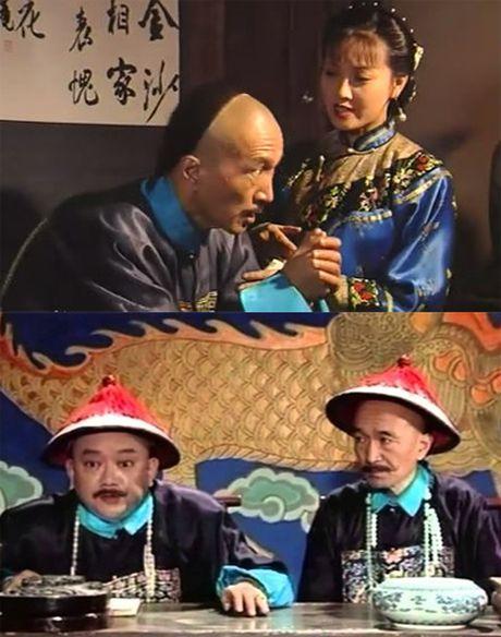 "Cuoc song hien tai cua ""cap bai trung"" trong bo phim Te tuong Luu gu - Anh 1"