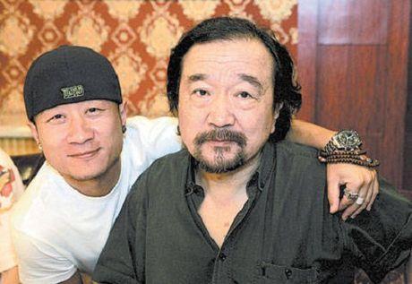 "Cuoc song hien tai cua ""cap bai trung"" trong bo phim Te tuong Luu gu - Anh 5"