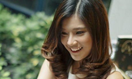 Hoang Yen Chibi dau kho vi bi 'ban trai' bo roi - Anh 8