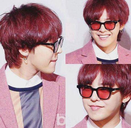 G-Dragon di giay don van lo chan ngan - Anh 6