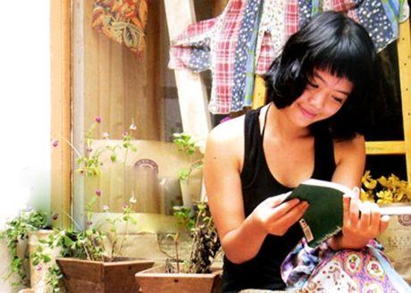 NSUT Chieu Xuan – nhan sac 'thach thuc thoi gian' cua dien anh Viet - Anh 1