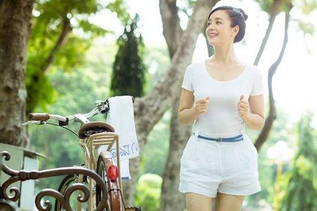 NSUT Chieu Xuan – nhan sac 'thach thuc thoi gian' cua dien anh Viet - Anh 13