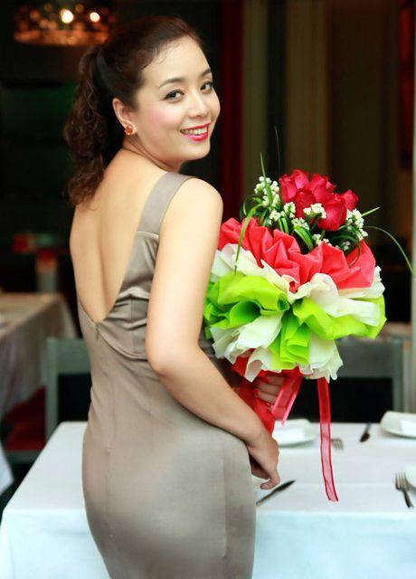 NSUT Chieu Xuan – nhan sac 'thach thuc thoi gian' cua dien anh Viet - Anh 15