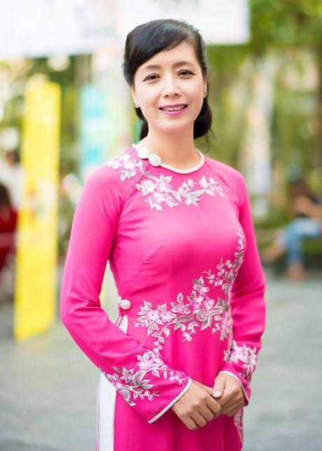 NSUT Chieu Xuan – nhan sac 'thach thuc thoi gian' cua dien anh Viet - Anh 17