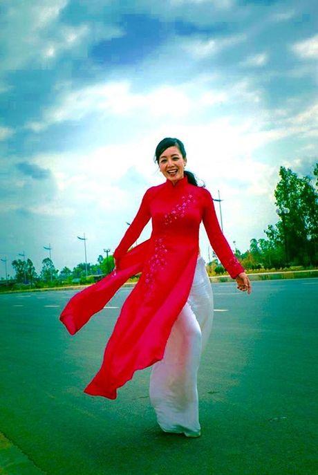 NSUT Chieu Xuan – nhan sac 'thach thuc thoi gian' cua dien anh Viet - Anh 18