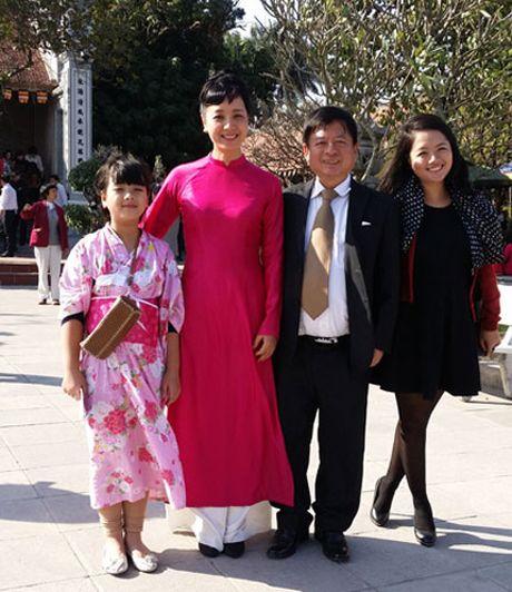 NSUT Chieu Xuan – nhan sac 'thach thuc thoi gian' cua dien anh Viet - Anh 22