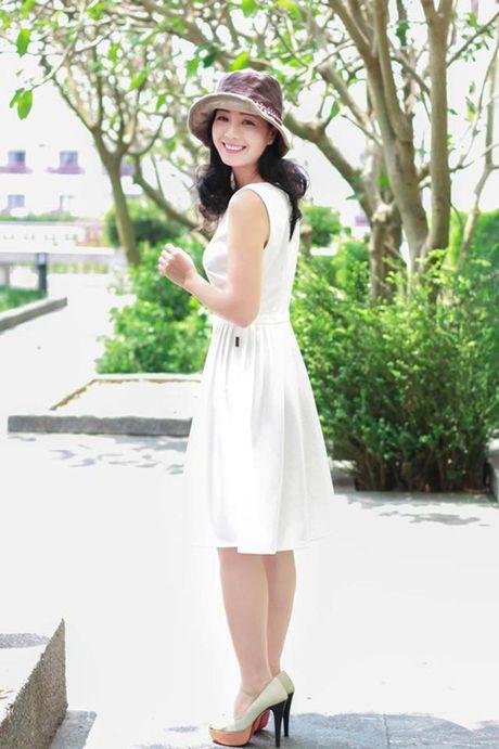 NSUT Chieu Xuan – nhan sac 'thach thuc thoi gian' cua dien anh Viet - Anh 5