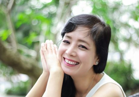 NSUT Chieu Xuan – nhan sac 'thach thuc thoi gian' cua dien anh Viet - Anh 6