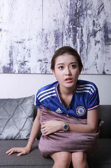 """""""Ong trum"""" Khac Tiep """"mac benh"""" la, Thanh Van Hugo """"xuong toc"""" - Anh 4"""