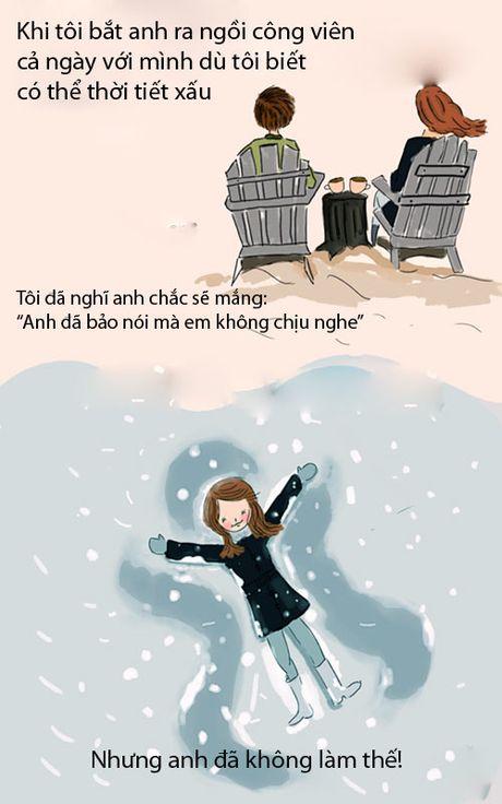 "Nghen ngao chuyen tinh ""Nhung anh da khong lam the"" - Anh 3"