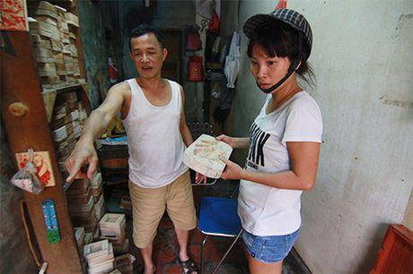 Len pho co gap nguoi lam khuon banh Trung thu - Anh 12