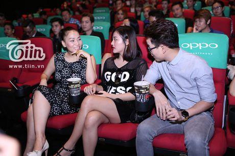 Trang Phap cung ca si Han Quoc ket hop san pham bom tan - Anh 4