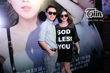 Trang Phap cung ca si Han Quoc ket hop san pham bom tan - Anh 5