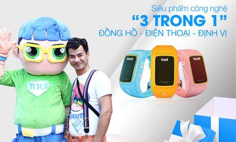 Kinh ngac banh trung thu de 10 nam khong hong - Anh 5