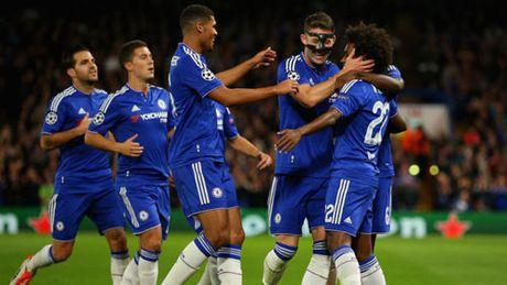 "Chelsea – Arsenal: Sau lung la ""vuc tham"" - Anh 1"