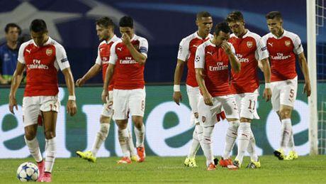 "Chelsea – Arsenal: Sau lung la ""vuc tham"" - Anh 2"
