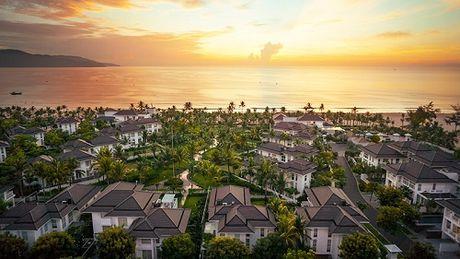 Premier Village Da Nang: Tuyet tac ben bo bien - Anh 1