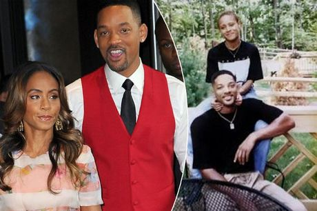 Will Smith gay 'sot' voi loi yeu co canh danh tang vo - Anh 1
