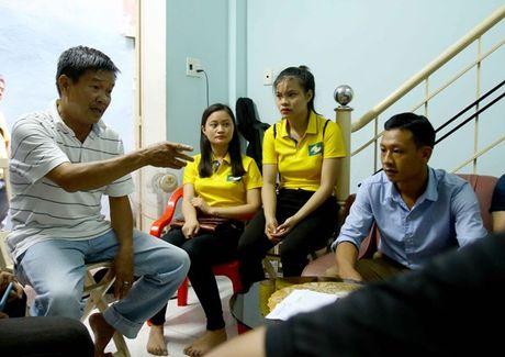 Truong ban ky luat VFF len tieng ve an phat cua Que Ngoc Hai - Anh 2