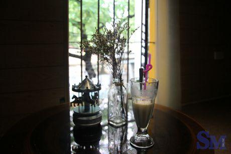 Lighthouse Coffee: khong gian am cung tren pho Quan Su - Anh 10