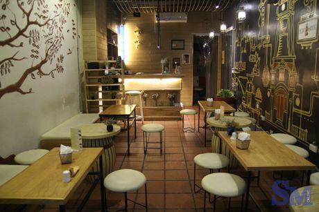 Lighthouse Coffee: khong gian am cung tren pho Quan Su - Anh 6