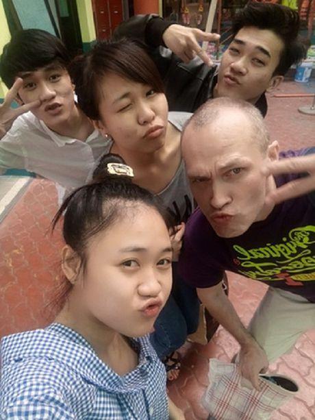 """Nha van My : """"Toi da yeu Sai Gon nhu the nao?"""" - Anh 2"""