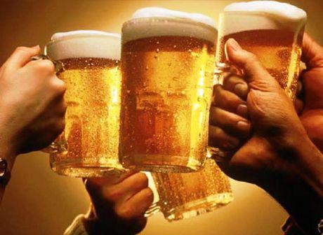 Ham ruou bia: Teo tinh hoan, vu phi dai, mat luon kha nang 'chien dau' - Anh 1