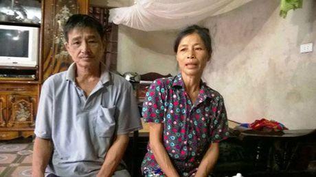 Nhieu dieu bi an trong vu mot nguoi phu nu mat tich o Thanh Hoa - Anh 1