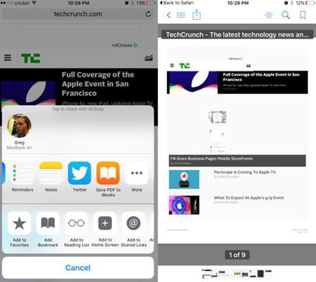 10 tinh nang bi an tren iOS 9 it ai biet - Anh 10
