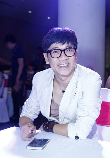 NSUT Thanh Loc: Toi khong thuoc dong dien vien thuong mai - Anh 1