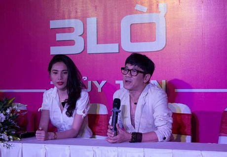 NSUT Thanh Loc: Toi khong thuoc dong dien vien thuong mai - Anh 3