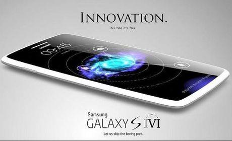 Samsung se su dung hop kim Magie cho Galaxy S7? - Anh 1