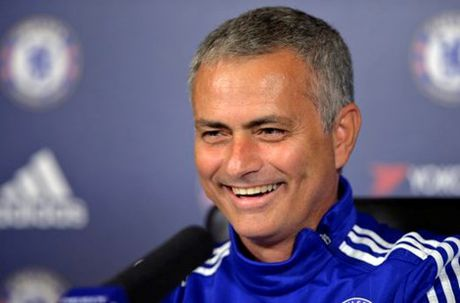 Mourinho: Lich su van se dung ve Chelsea dem nay - Anh 1