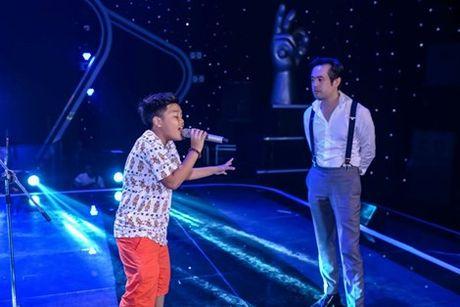 Nhung giong ca nhi The Voice Kids hua hen 'gay bao' trong liveshow 2 - Anh 3