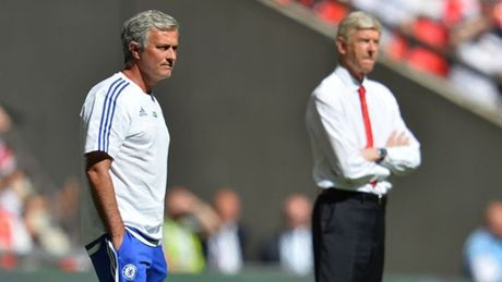 Derby thanh London Chelsea – Arsenal (18h 45 ngay 19/9) - Thoat khoi khung hoang - Anh 1