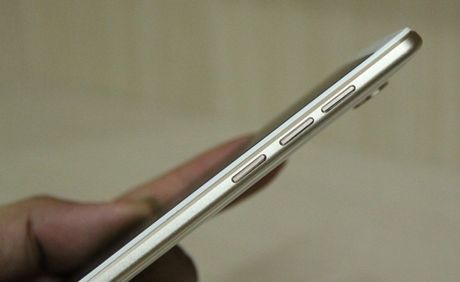Kingzone N5: Smartphone RAM 2 GB tam gia 4 trieu dong - Anh 3