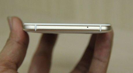 Kingzone N5: Smartphone RAM 2 GB tam gia 4 trieu dong - Anh 4