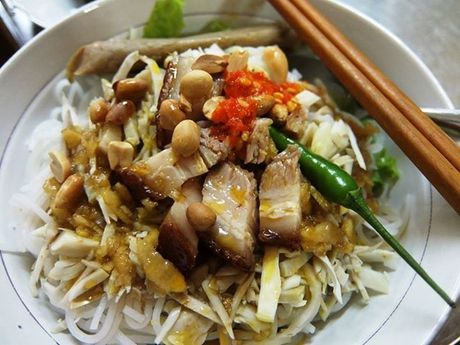 Nhung mon dac san co mui 'nhuc mui' cua Viet Nam - Anh 7