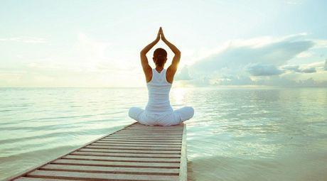 Yoga – Hoa nhap va giai thoat - Anh 2