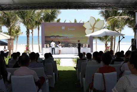 Mo ban cac biet thu sat bien thuoc Premier Village Danang Resort - Anh 1