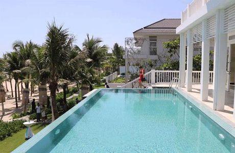 Mo ban cac biet thu sat bien thuoc Premier Village Danang Resort - Anh 3