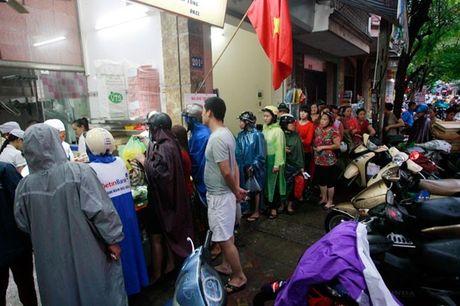 Banh trung thu Bao Phuong bi phat 14 trieu dong - Anh 1