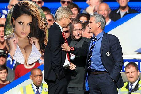 Mourinho se thang, City tiep tuc vo doi - Anh 1