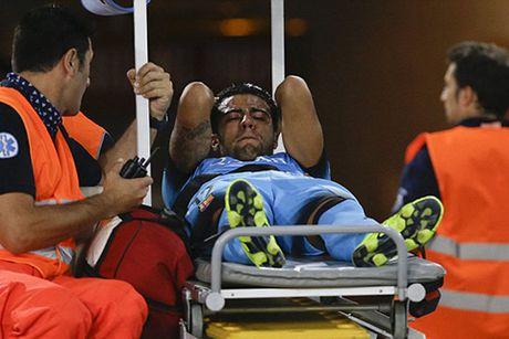 Barca co the dang ki Aleix Vidal hoac Arda Turan - Anh 1