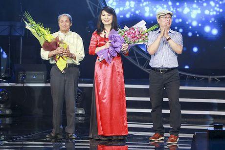 "Hoai Lam ""tang"" Vi Thuy Linh mot giac mo khong ngu - Anh 4"