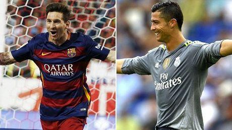 CAP NHAT tin toi 19/9: Kaka: 'Ronaldo va Messi la nguoi ngoai hanh tinh'. Luke Shaw tro ve Manchester - Anh 3