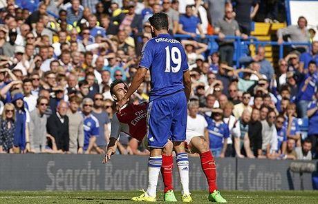Cuu trong tai Anh: FA can phai cam Diego Costa thi dau - Anh 1
